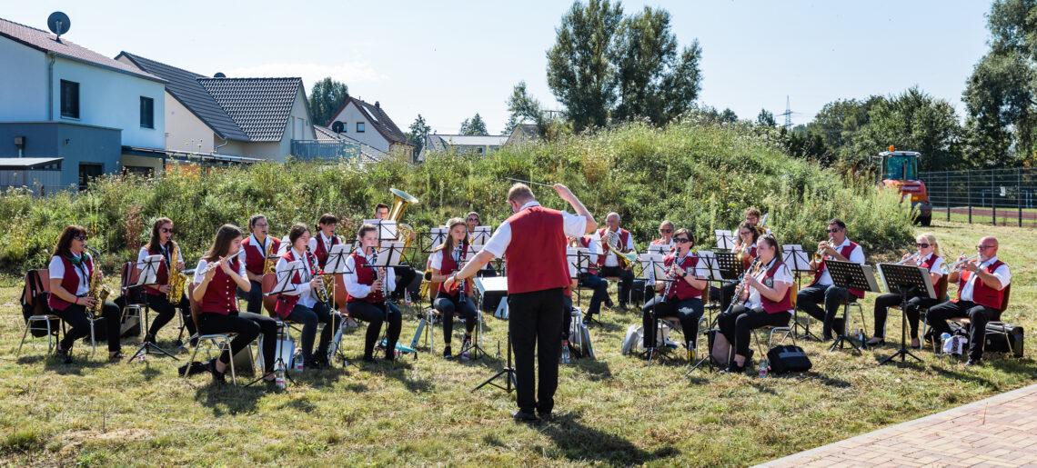50 Jahre Städtepartnerschaft Jouy-en-Josas und Meckesheim